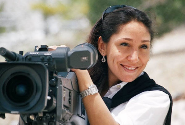 Haifa Al-Mansour