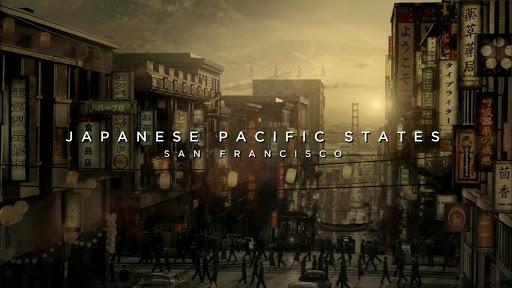 Japon Pasifik Eyaletleri