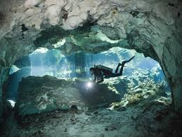 12 Bin Yıllık Yeraltı Mağaraları, İnsanlık Tarihine İlişkin İpuçları Veriyor