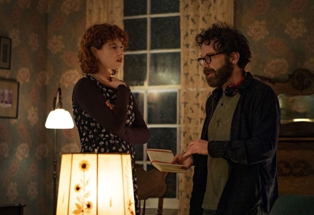 I'm Thinking of Ending Things: Yeni Bir Charlie Kaufman Filmi