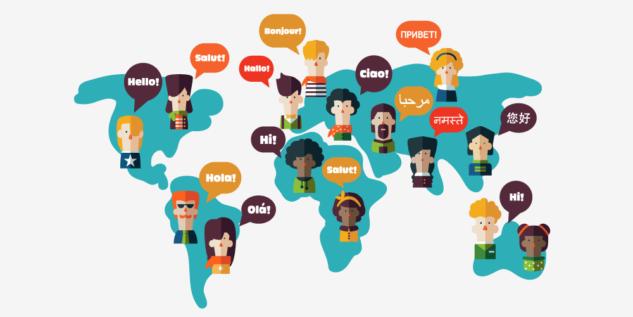 Dünya Dilleri