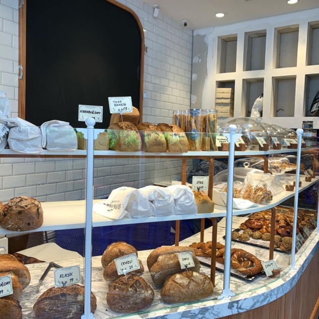 Sour & Sweet Artisan Bakery