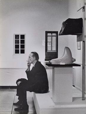 Marcel Duchamp: Dada Hareketi'nin Asi Sanatçısı