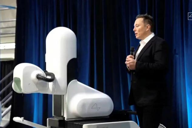 Cerrah Robot