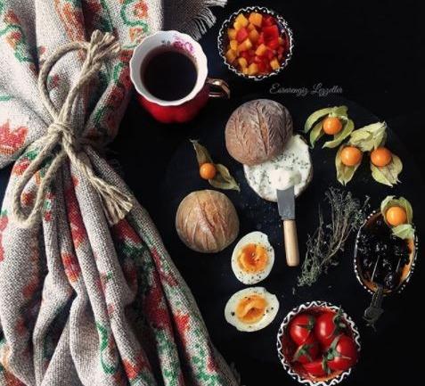 Esrarengiz Lezzetler: Bağdat Caddesi'nin Yeni Kahvaltı Durağı