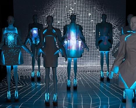 Moda ve Teknoloji İlişkisi: Tekstil İnovasyonlarından Modanın Geleceğine