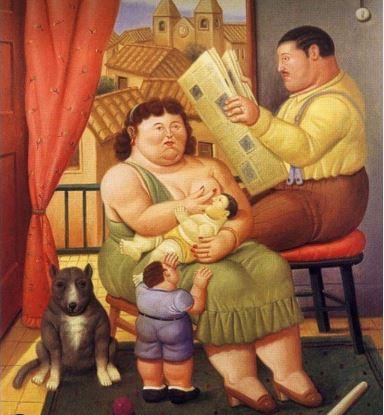 Fernando Botero: Küresel Ünün İmzası Olarak Boterismo