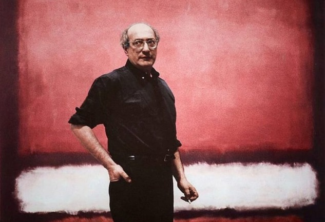 Mark Rothko: Renklerin Gücüne İnanan Ressam