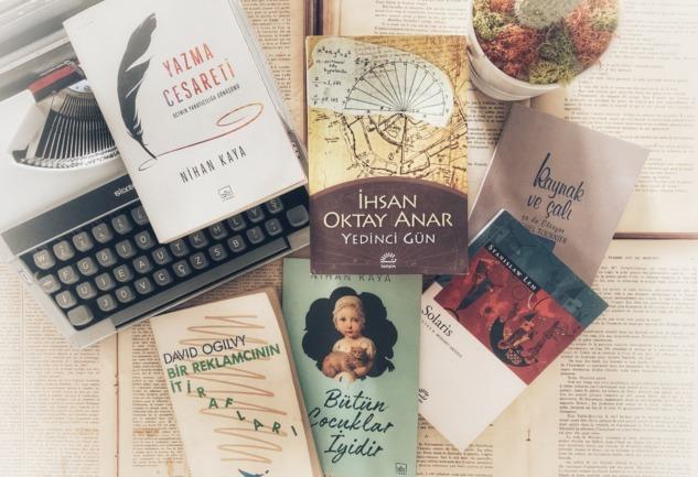 Bu Ara Neler Okudum?: Temmuz 2020 Kitapları