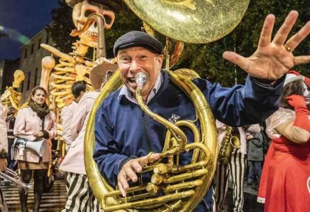 İrlanda Festivalleri: Gastronomi, Sanat, Spor ve Daha Fazlası