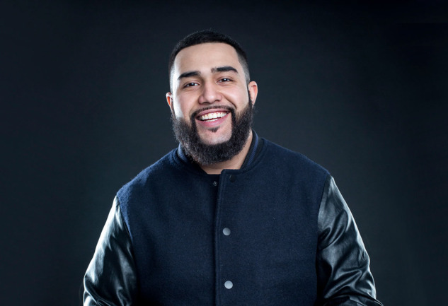Jah Khalib: Agresif Liriklerin Adresi Rap'in Yükselen Yıldızı