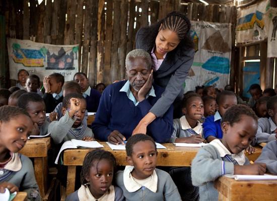 The First Grader: Azim ve Eğitimin Önemine Dair Bir Film