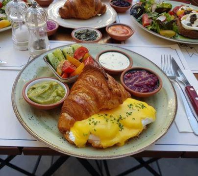 Sour & Sweet Artisan Bakery: Caddebostan'da Yeni Nesil Fırın