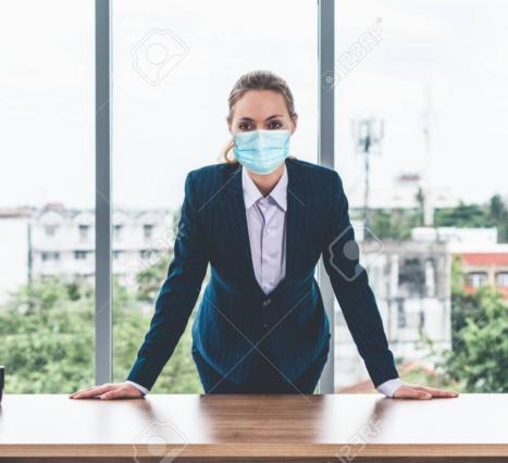 İş Yaşamı ve Pandemi: İşveren ve Liderlerin Yüzleştiği 4 Sorun