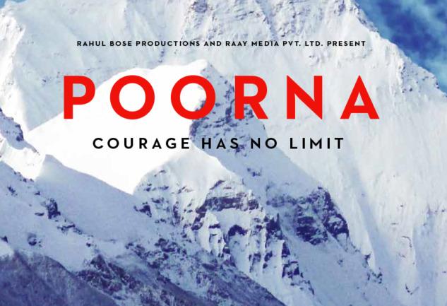 Poorna: Hindistan'dan Everest'e Uzanan Bir Başarı Hikayesi
