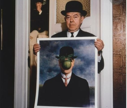 René Magritte: Sürrealizmin Filozof Ressamı