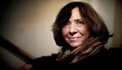 Svetlana Aleksiyeviç: Nobel Ödüllü Yazarın Hayatı ve Eserleri