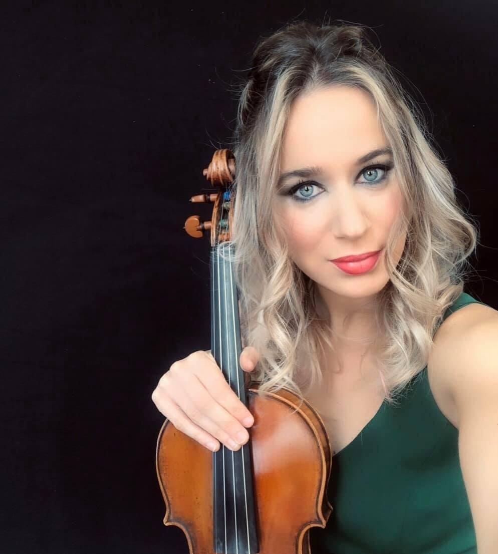 İstanbul Müzik Festivali - Tekfen Filarmoni Orkestrası & Anna Tifu
