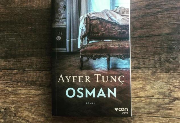 Osman: Ayfer Tunç'tan 2020'nin Başyapıtı
