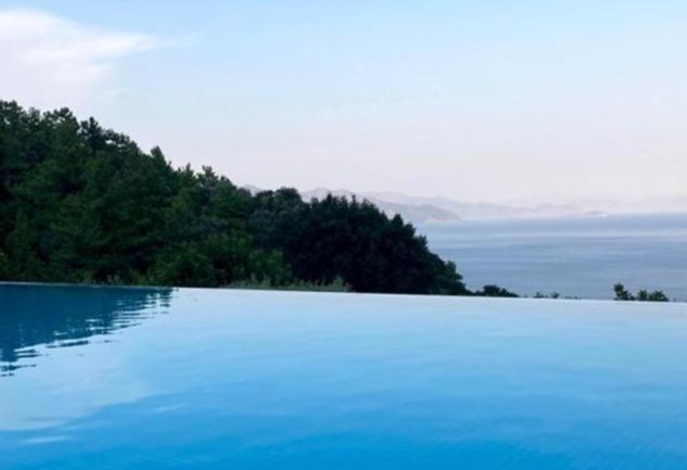 Dionysos Village Hotel: Kumlubük'te Gizli Cennet