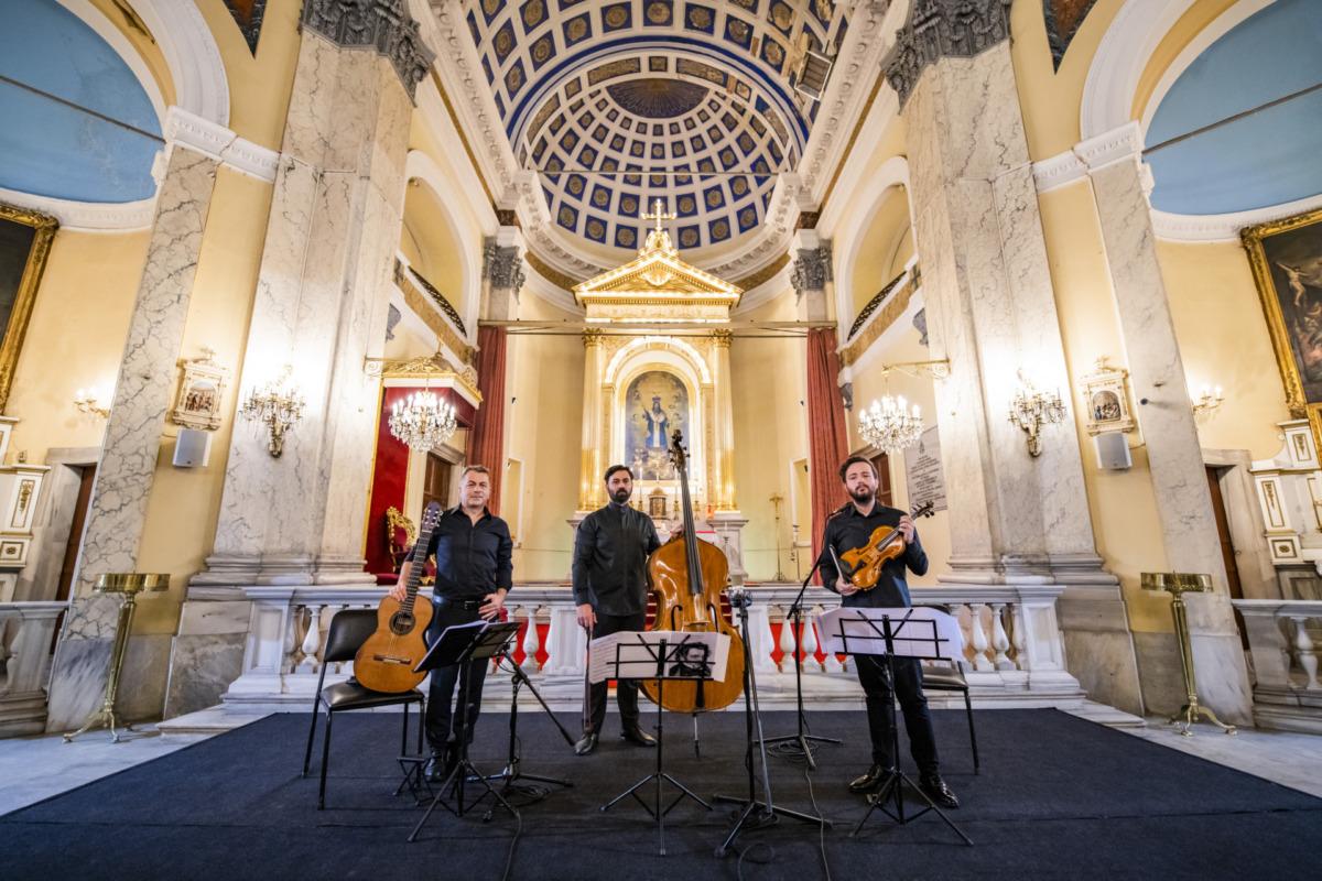 İstanbul Müzik Festivali - Müzik Rotası