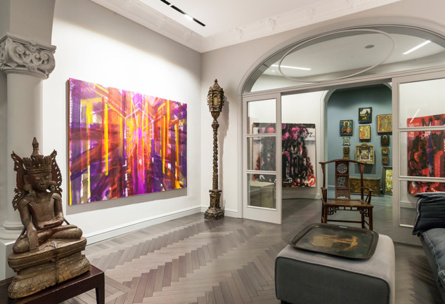 Narmanlı Sanat: Yeni ve Vizyoner Bir Sanat Platformu