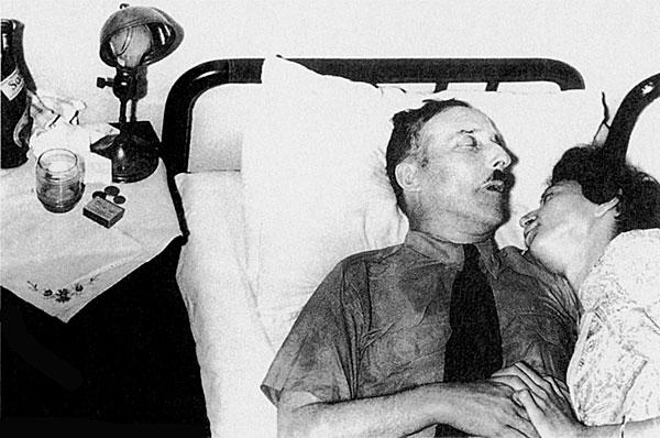 Stefan Zweig'ın Ölümü