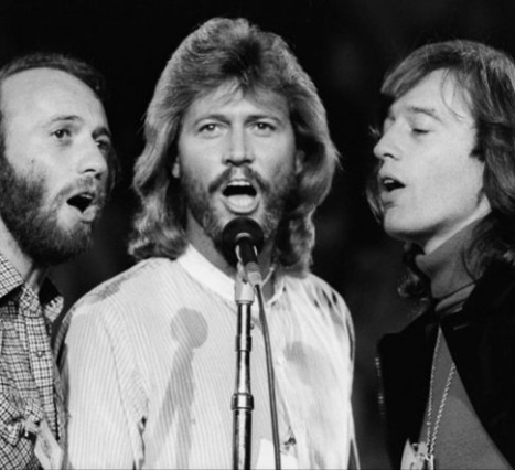 How Can You Mend a Broken Heart: HBO'dan Bee Gees Belgeseli Yolda