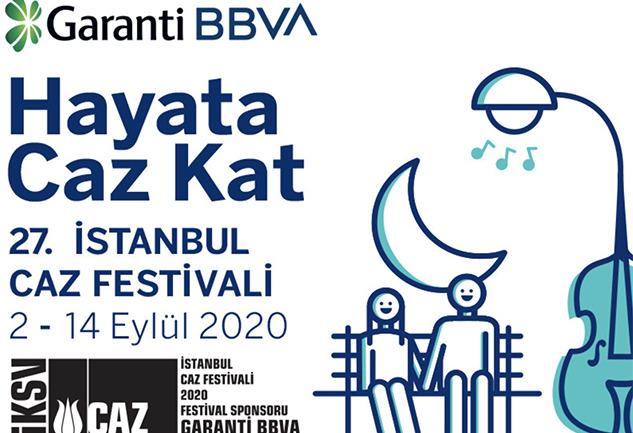 Hayata Caz Katın: 27. İstanbul Caz Festivali Önerileri