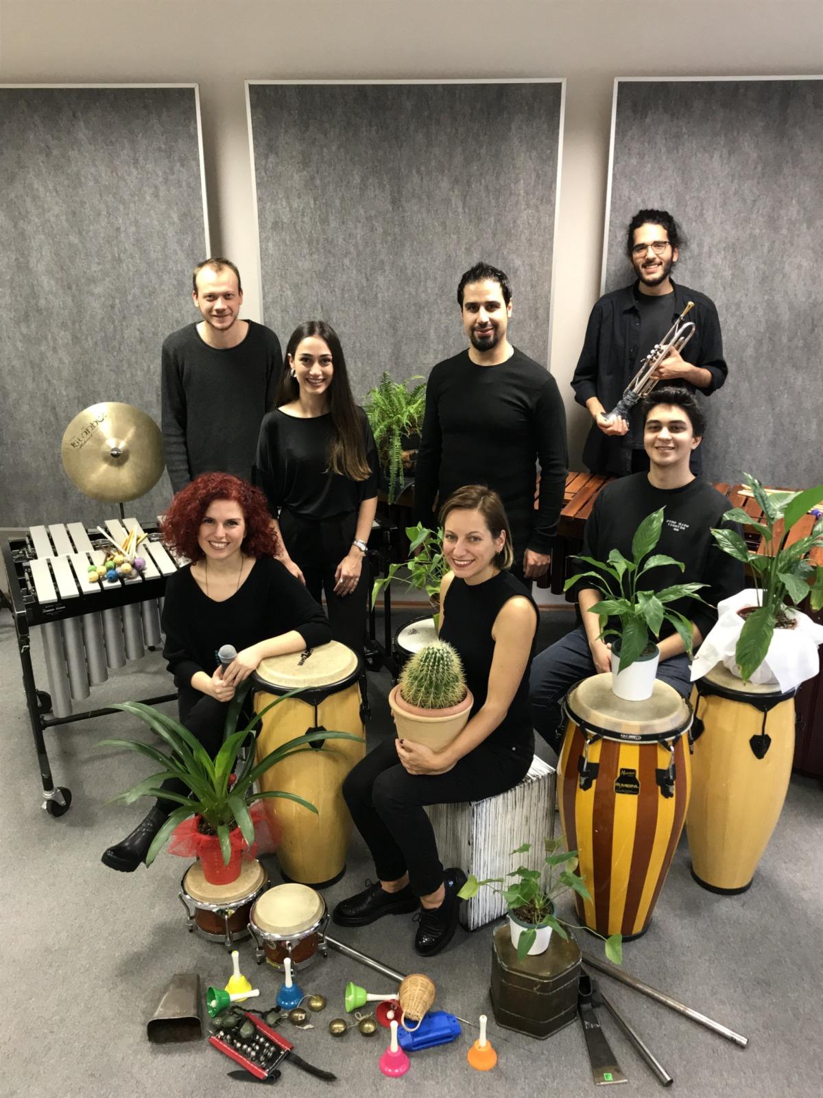 İstanbul Müzik Festivali - Hafta Sonu Klasikleri I