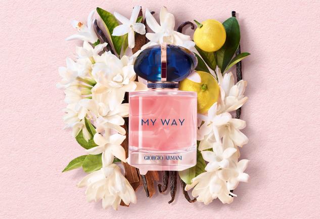 My Way: Giorgio Armani'den Yeni Serüvenler İçin Davetiye