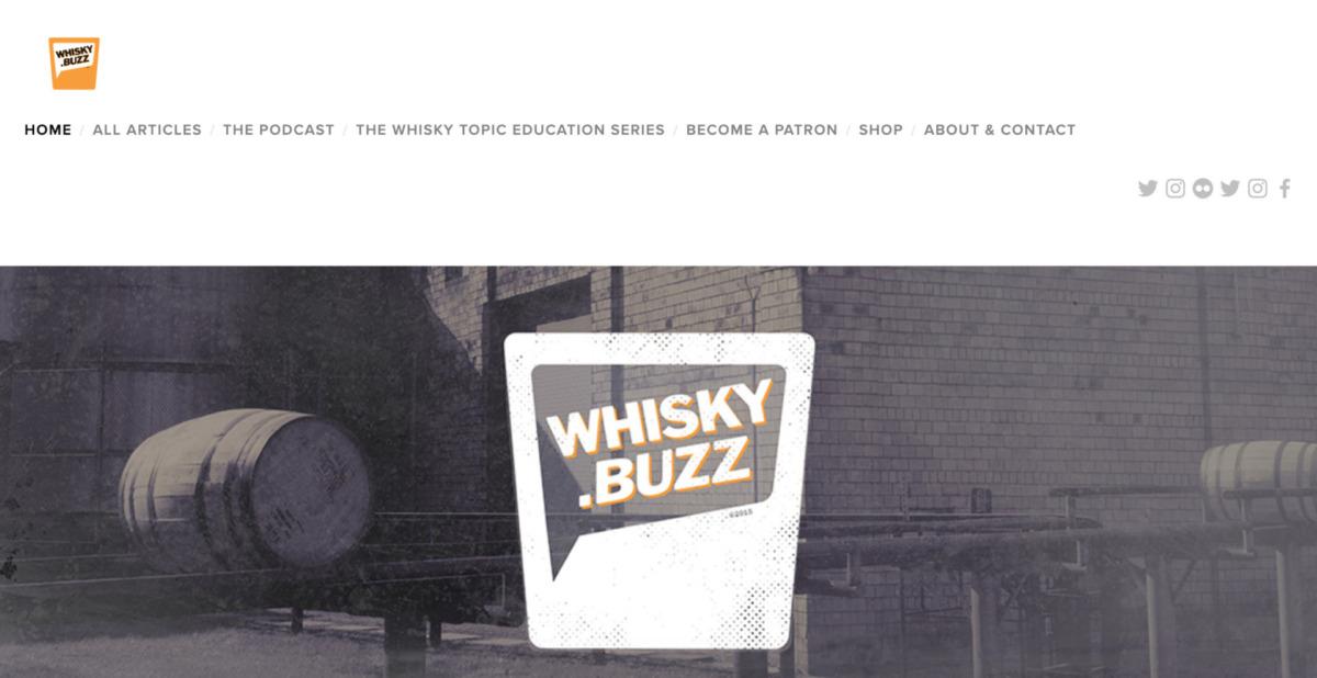viski blogları - whisky buzz
