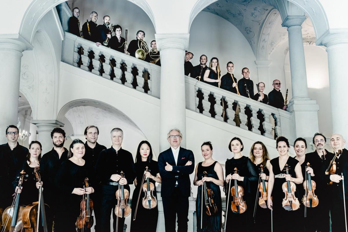 İstanbul Müzik Festivali - Wiener Akademie - Beethoven Gala