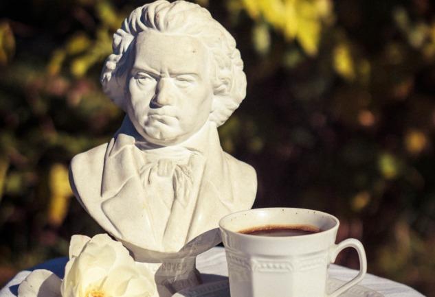 Beethoven: Bir Dahinin Yaşamı ve Eserleri