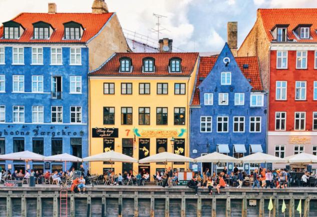 Kopenhag'da 3 Butik Fırın: 3. Dalga Fırıncılık Etkisi