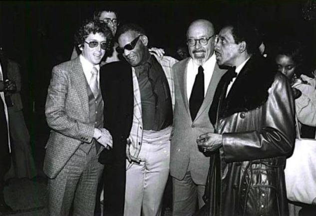 Atlantic Records: Ertegün Kardeşler'in Müzik Mirası