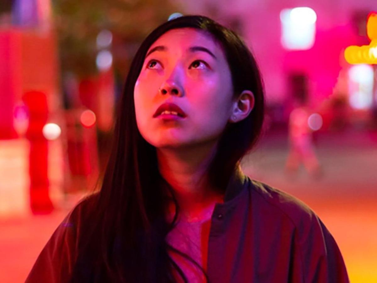 İstanbul Modern Sinema - Hikâye Çin'de Geçiyor