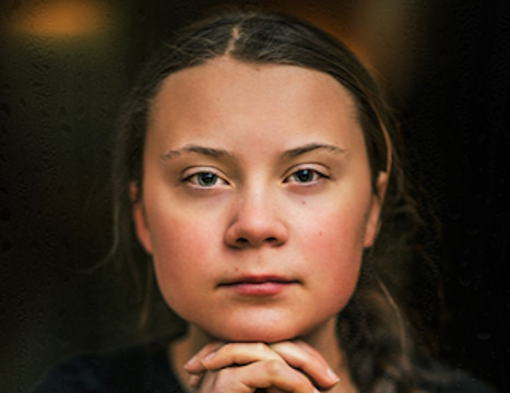 I Am Greta: Greta Thunberg'i Konu Edinen Belgesel Yolda