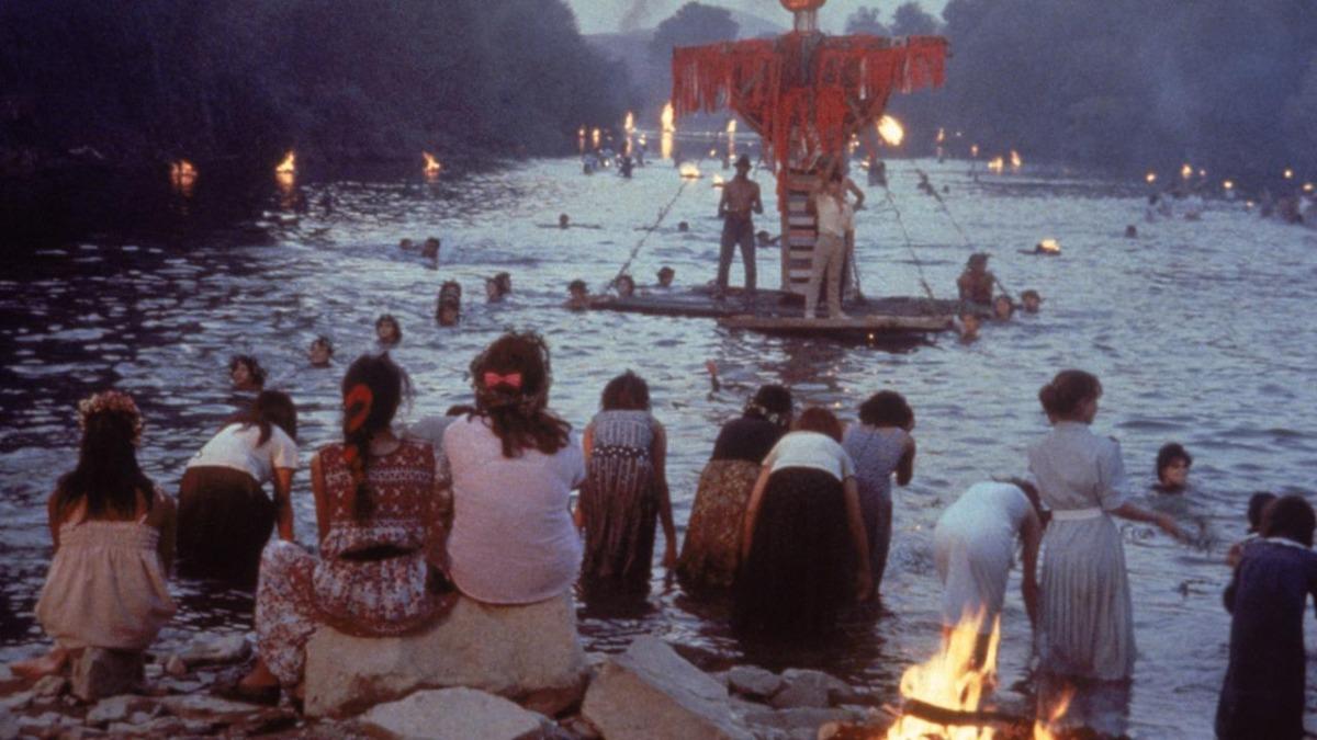 Çingeneler Zamanı
