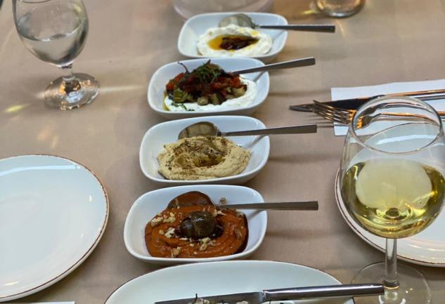 Beykızı Restoran: İstiklal Caddesi'nin Gizli Lezzet Durağı