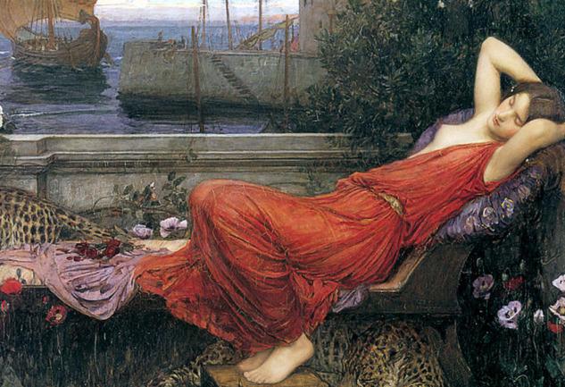 Ariadne: Mitolojik Hikayesi ve Dark Dizisindeki Yeri