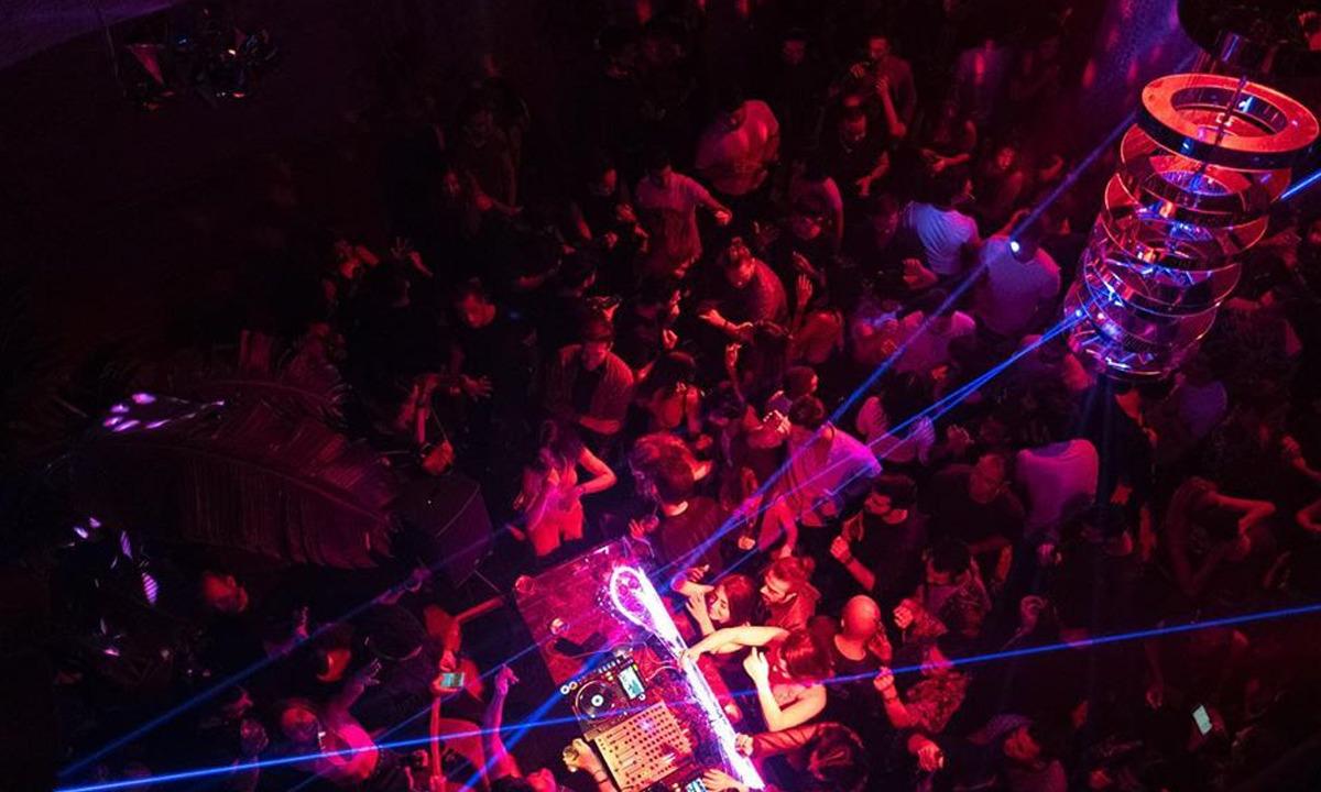 İstanbul gece hayatı - kastel