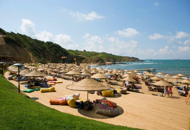 Kumköy: Kilyos Kıyısında Günübirlik Tatil Rotası