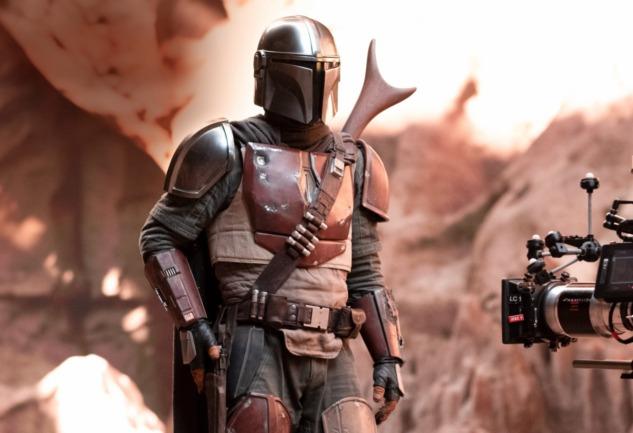 The Mandalorian: Star Wars Evreninden Yeni Bir Hikaye