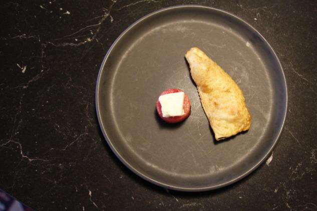 Gastro Tire Lalengi Böreği