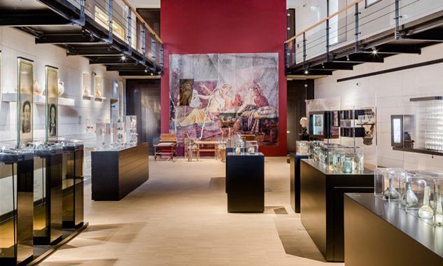 Erimtan Arkeoloji ve Sanat Müzesi: Ankara'da Tarih ve Sanat