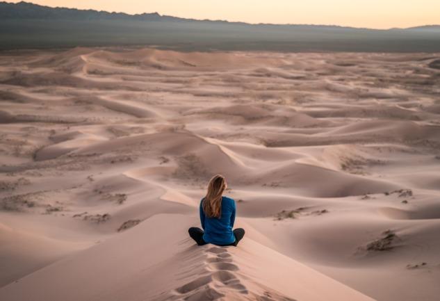 Meditasyonun Potansiyel Kötü Etkileri: Bildiklerimiz Yanlış mı?