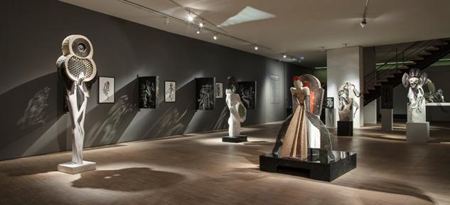 Erimtan Arkeoloji ve Sanat Müzesi