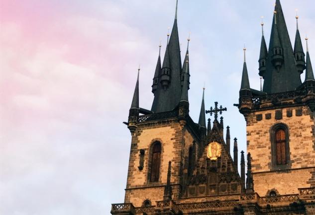 Prag Rehberi: Bir Lokalden  Şehri Keşfetmek İçin  Öneriler