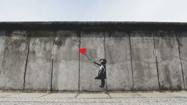 Banksy Eserleri